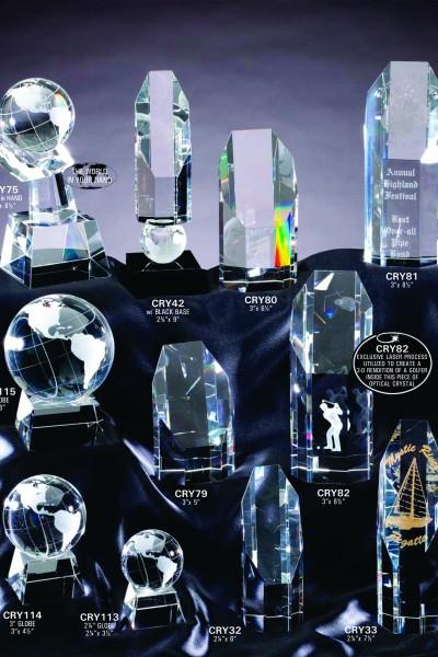 PLE2 The Magic of Crystal 2016