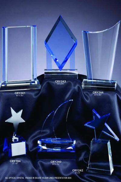 PLE9 The Magic of Crystal 2016