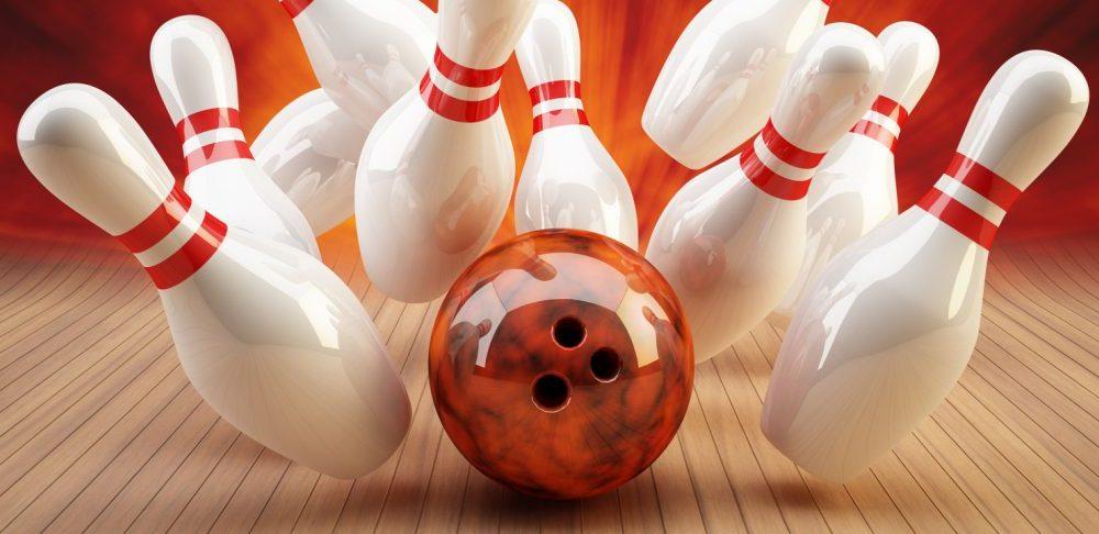 Bowling Awards – Pineland Engraving