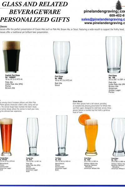 PLE GLASS AND REALTED DRINKWARE NO PRICING3 Jan 2015