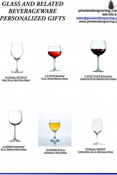 PLE GLASS AND REALTED DRINKWARE NO PRICING6 Jan 2015