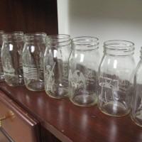 engraved mason glasses